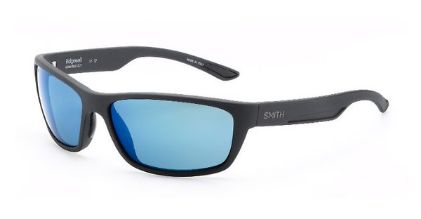 Smith RIDGEWELL DL5/QG BLU SP PZ CPMTT BLACK