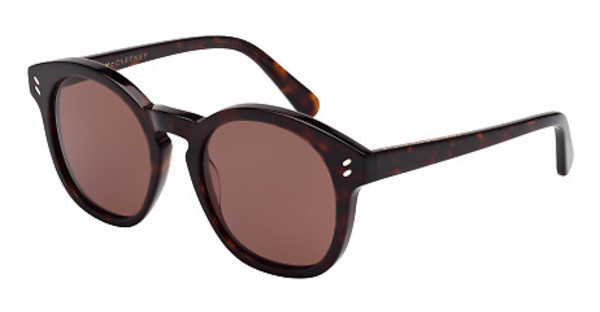 Stella McCartney SC0013S 002 BROWNHAVANA, HAVANA