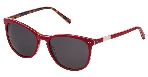 Sting   SST056 09TD TOP ROSSO + AVANA LUCIDA