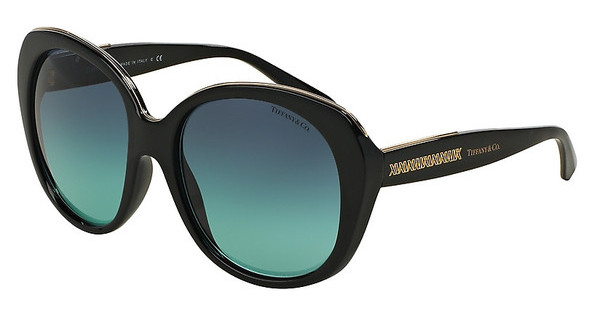 Tiffany TF4115 80019S AZURE GRADIENT BLUEBLACK