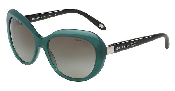 Tiffany TF4122 81953M GREEN GRADIENTOPAL GREEN