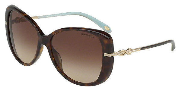 Tiffany TF4126B 81343B BROWN GRADIENTHAVANA
