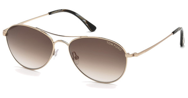 Tom Ford FT0495 28F rosé