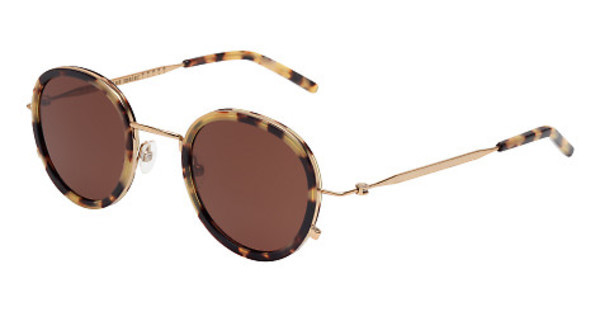 Tomas Maier TM0010S 002 BROWNGOLD, GOLD