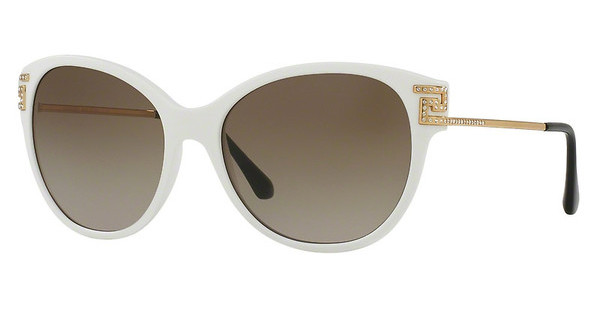 Versace VE4316B 519913 BROWN GRADIENTMATTE WHITE