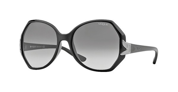 Vogue VO2773S W44/11 GRAY GRADIENTBLACK