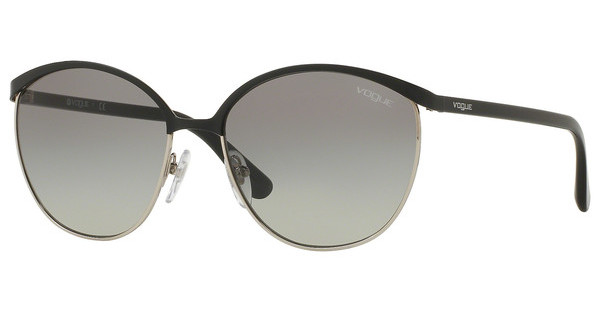 Vogue VO4010S 352/11 GRAY GRADIENTBLACK/SILVER