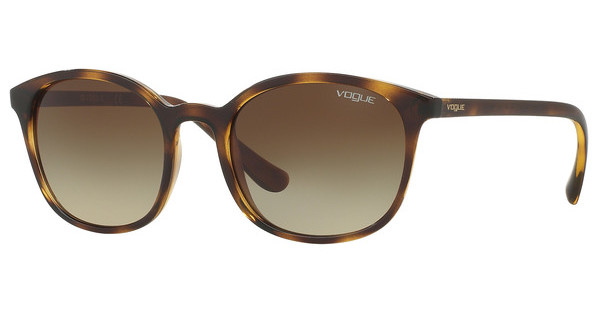 Vogue VO5051S W65613 BROWN GRADIENTDARK HAVANA