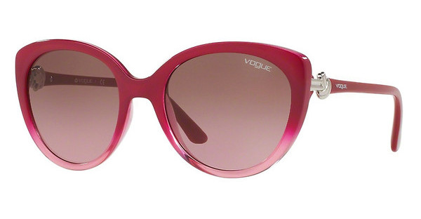 Vogue VO5060S 211114 PINK GRADIENT BROWNTOP RED GRADIENT PINK