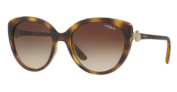 Vogue VO5060S W65613 BROWN GRADIENTHAVANA