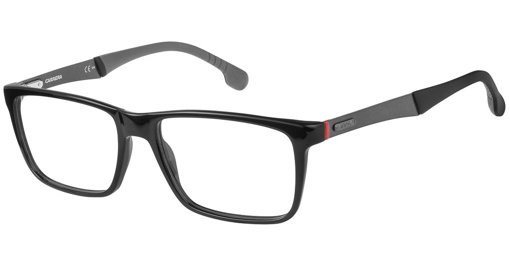 Carrera   CARRERA 8825/V 807 BLACK