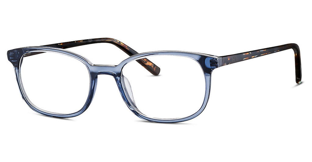 Humphrey   HU 580037 70 blau transparent