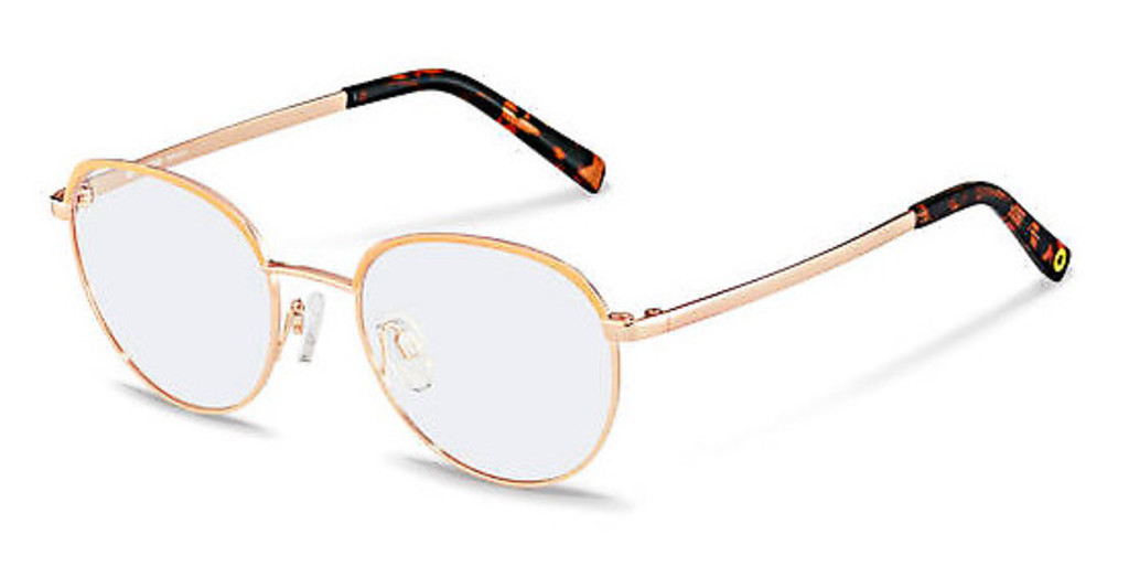 Rocco by Rodenstock   RR219 D beige, rose gold