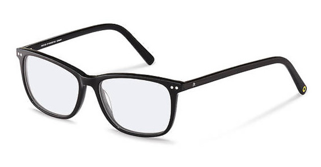 Rocco by Rodenstock   RR444 A black