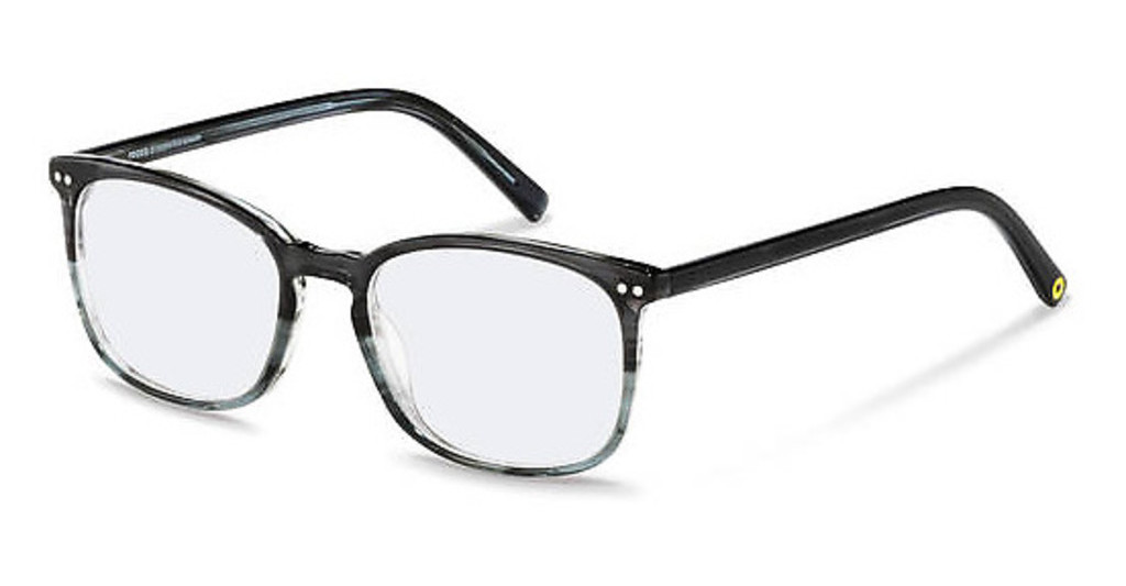 Rocco by Rodenstock   RR449 C grey blue layered