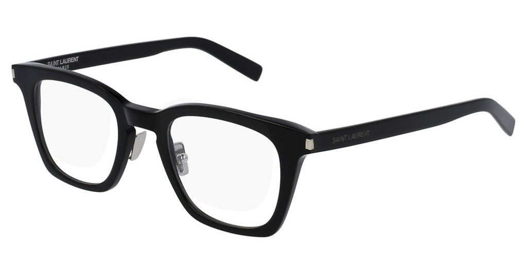 Saint Laurent   SL 139 SLIM 001 BLACK