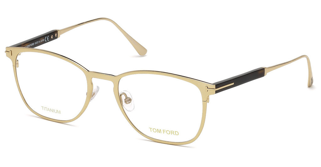 Tom Ford   FT5483 028 rosé
