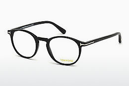 Óculos de design Tom Ford FT5294 056 - Havanna