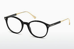 Óculos de design Tom Ford FT5485 056 - Havanna
