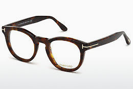 Óculos de design Tom Ford FT5489 055 - Havanna, Castanho