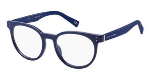 Marc Jacobs MARC 126 OTC BLUE