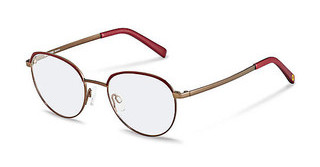 Rocco by Rodenstock RR219 A dark red, copper