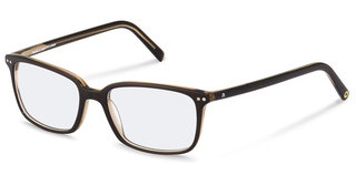 Rocco by Rodenstock RR445 F brown layered