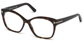 Tom Ford FT5435 052 havanna dunkel