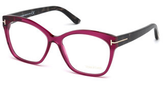 Tom Ford FT5435 075 fuchsia glanz