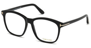 Tom Ford FT5481-B 001 schwarz glanz