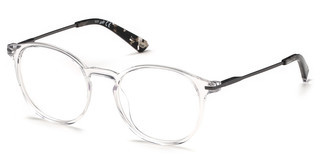 Web Eyewear WE5296 026 kristall