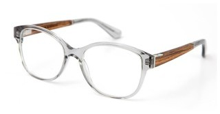 Wood Fellas 10993 walnut/grey