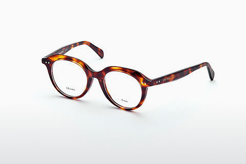 Óculos de design Céline Asian Fit (CL 41461/F 086)