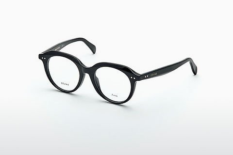 Óculos de design Céline Asian Fit (CL 41461/F 807)