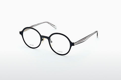 Óculos de design Céline Asian Fit (CL 41462/F 807)
