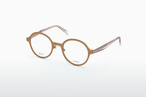 Óculos de design Céline Asian Fit (CL 41462/F DDB)