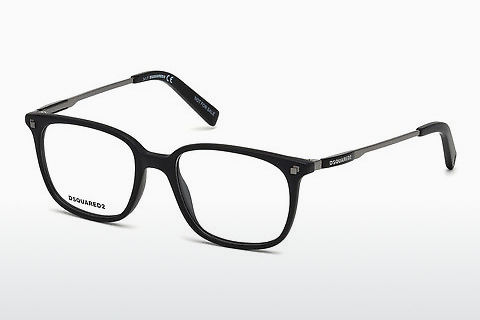 Óculos de design Dsquared DQ5198 002