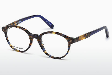 Óculos de design Dsquared DQ5227 055