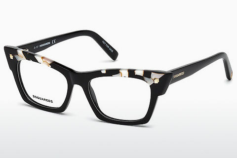 Óculos de design Dsquared DQ5234 005