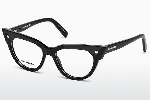 Óculos de design Dsquared DQ5235 001