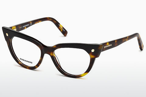Óculos de design Dsquared DQ5235 052