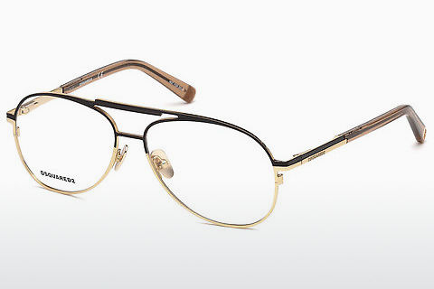 Óculos de design Dsquared DQ5239 038