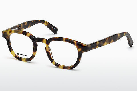 Óculos de design Dsquared DQ5246 055