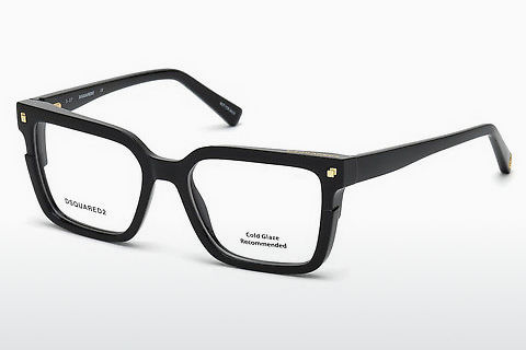 Óculos de design Dsquared DQ5247 001