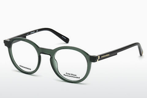 Óculos de design Dsquared DQ5249 093