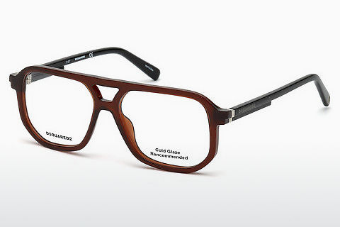 Óculos de design Dsquared DQ5250 045