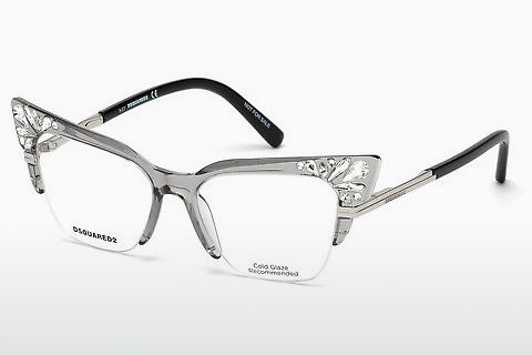 Óculos de design Dsquared DQ5255 020