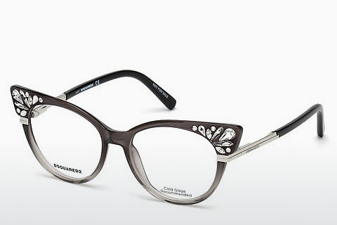Óculos de design Dsquared DQ5256 020