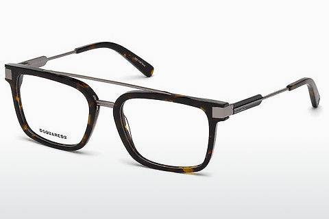 Óculos de design Dsquared DQ5262 052