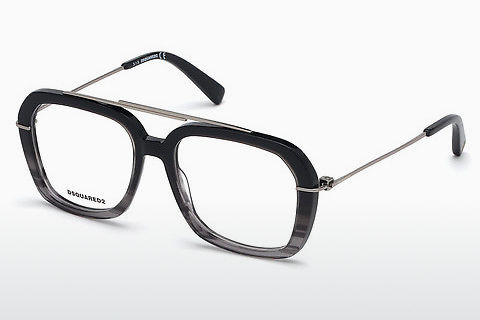 Óculos de design Dsquared DQ5264 020